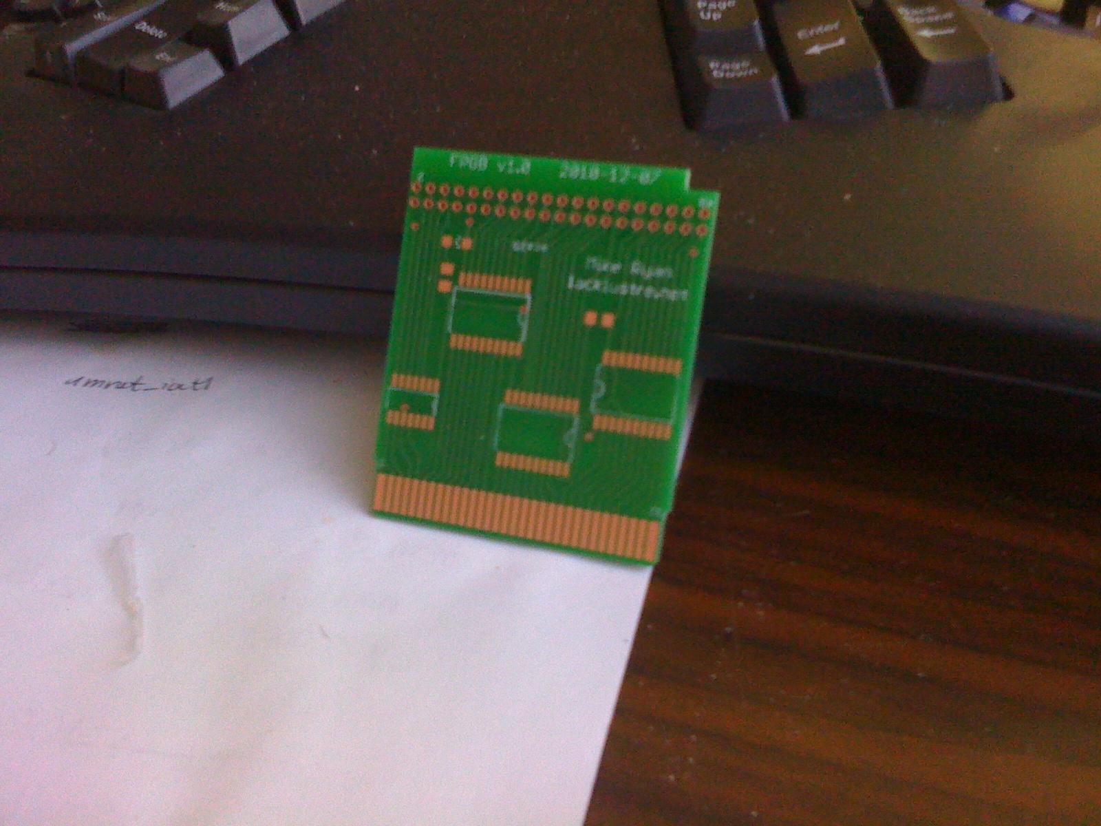 Game Boy Hacking